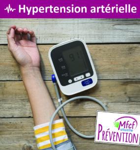 Hypertension artérielle (HTA)