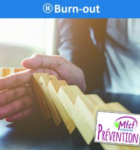 Burn-out : les signes et la prévention