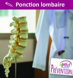 Ponction lombaire (PL)