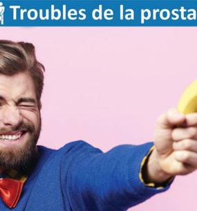 Les maladies de la prostate et leur traitement