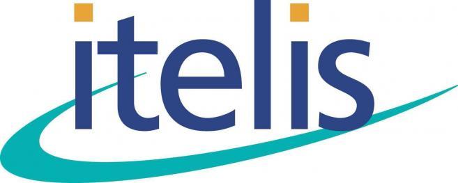 Le réseau ITELIS