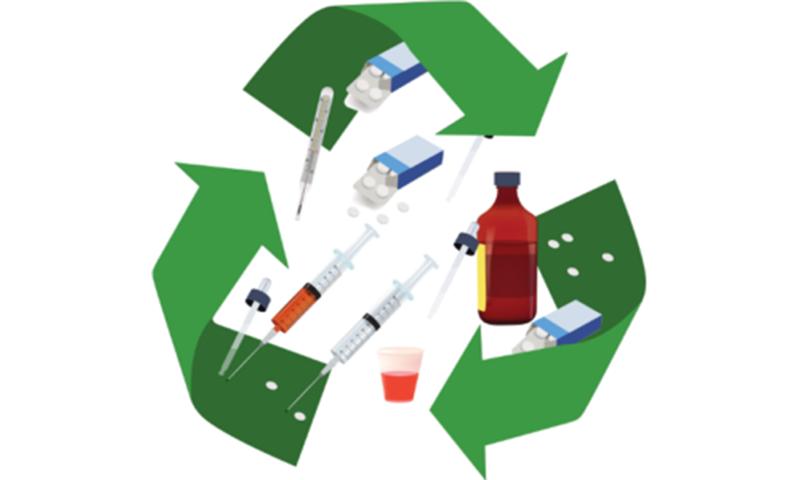 8 bonnes pratiques pour conserver et recycler vos médicaments